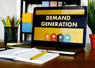 Demand generation deciption